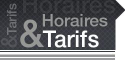 Tarifs et horaires dr lombardo à Lille
